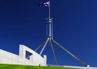 Australian-Parliament-House